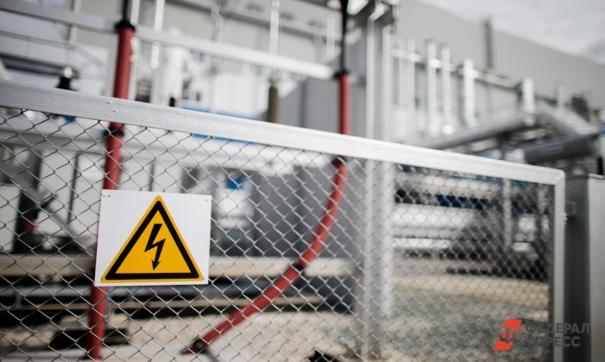 На новокузнецких электросетях нашли множество нарушений
