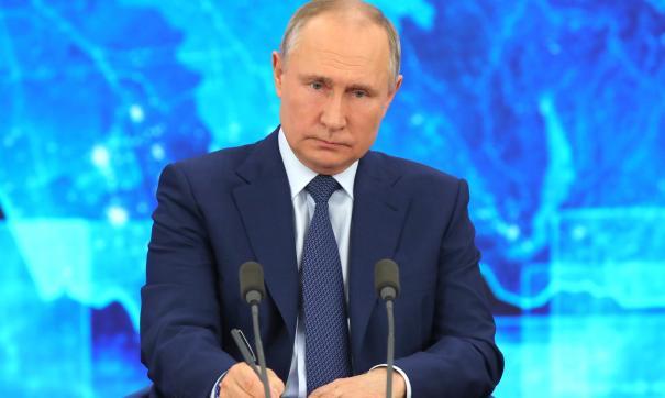 Кузбасс станет пилотным регионом для развития гостиничного бизнеса, сообщил Владимир Путин