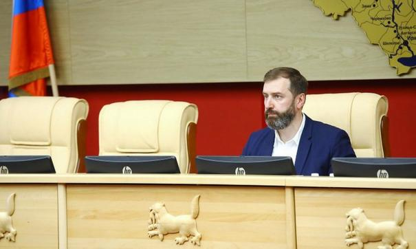 Соответствующее письмо спикер областного парламента Александр Ведерников направил губернатору Иркутской области Игорю Кобзеву