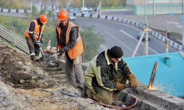 Всего в этом  году в Иркутске отремонтируют 17 дорожных участков