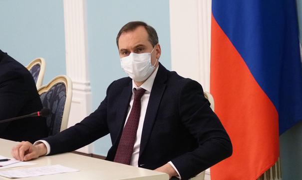 Здунов отметил, что Мордовия является активным участником нацпроектов в сфере строительства