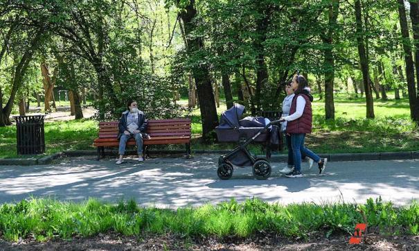 В Липецкой области появился совершенно уникальный подход к работе с людьми и развитию территорий