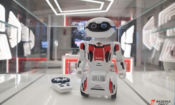 В Нижегородской области создадут карту компаний-разработчиков в сфере искусственного интеллекта