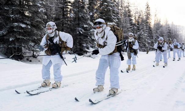 Арктические игры