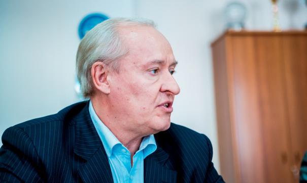 Борис Соломатин