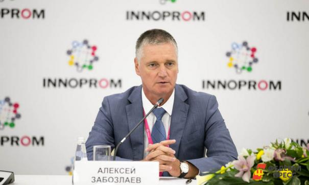 Алексей Забозлаев