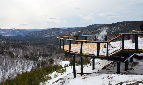Среди поддержанных проектов – реконструкция базы отдыха, благоустройство набережных и традиционных туристических мест