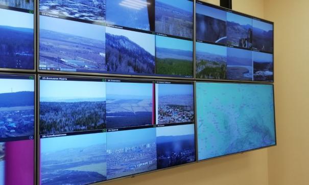 Всего в регион до конца года поступит до свыше 300 единиц спецтехники и оборудования