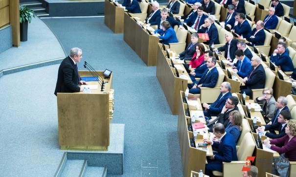 Жена одного из депутатов заработала 20 млн рублей за год