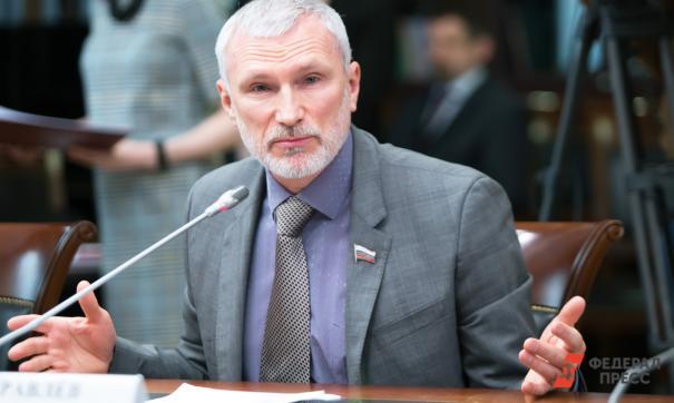 Алексей Журавлев заявил о том, что права хозяев и гостей не могут быть равными