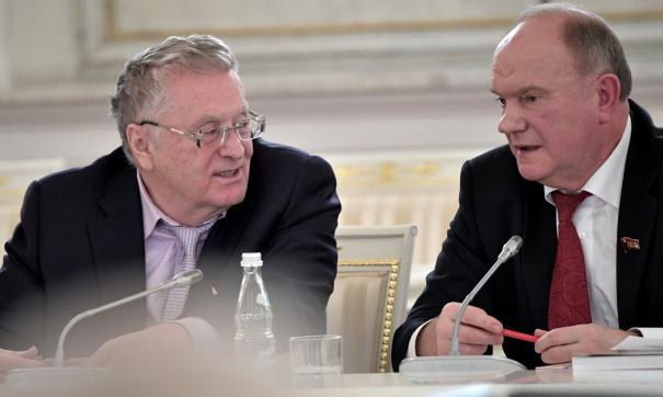 Максим Сурайкин уверен, что оба политика уже не имеют резерва для оппозиционной борьбы