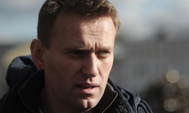 В России проходят митинги в поддержку Навального