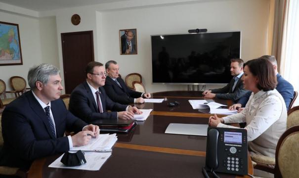 Проведение форума инициировал Дмитрий Азаров