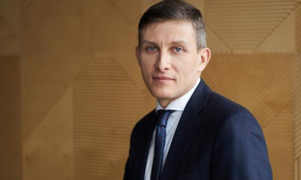 Олег Жданеев стал заместителем гендиректора «Российского энергетического агентства»