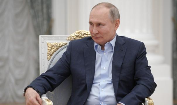 По словам Ситникова, президент дал открытую оценку того, как страна справляется с пандемией коронавируса
