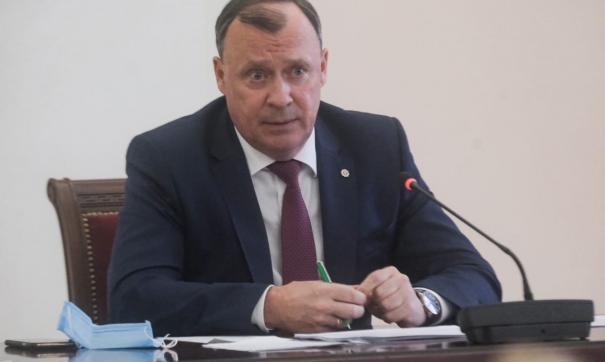 Глава Екатеринбурга поделился впечатлениями о поездке в Ташкент