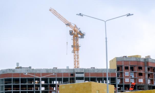 Группа ЛСР займется возведением нового общежития УрФУ