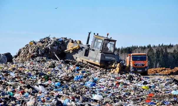 Экоактивисты нашли новые нарушения в работе екатеринбургского полигона