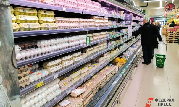 Россиянам сообщили о том, какие продукты подорожали