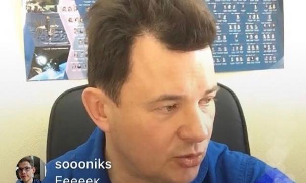 Космонавт Роман Романенко заявил, что РФ нужен свой Илон Маск для развития отрасли