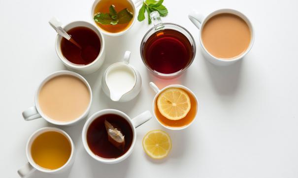 Медики назвали вредоносные виды чая