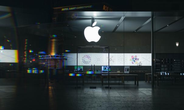 ФАС оштрафовала Apple на 12 млн долларов