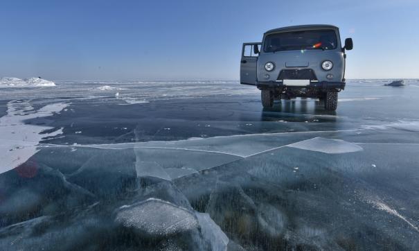 Владелец УАЗ-452 продает его в Германии за 2,3 млн рублей