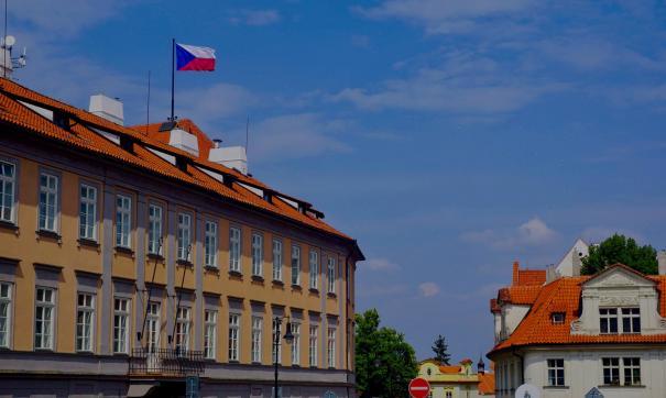 Политологи назвали причины чешских обвинений