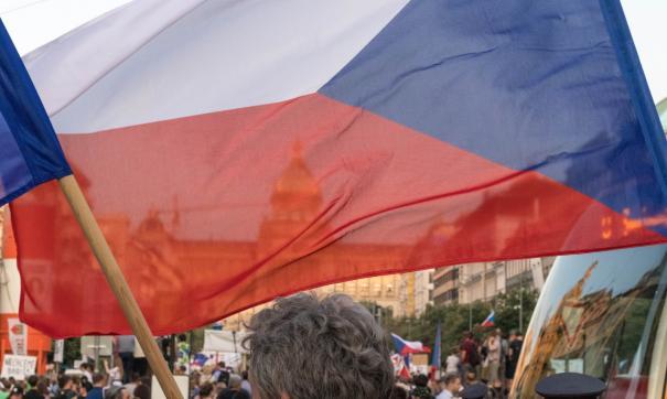 Чешский президент назначил нового главу МИД