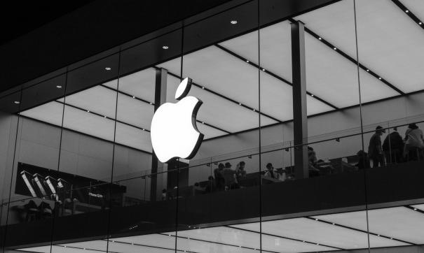 Apple обжалует штраф российской службы