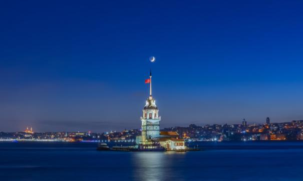 Россиянам рассказали о безопасности отдыха в Турции