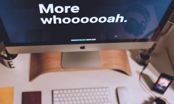 Apple представила весенние iMac