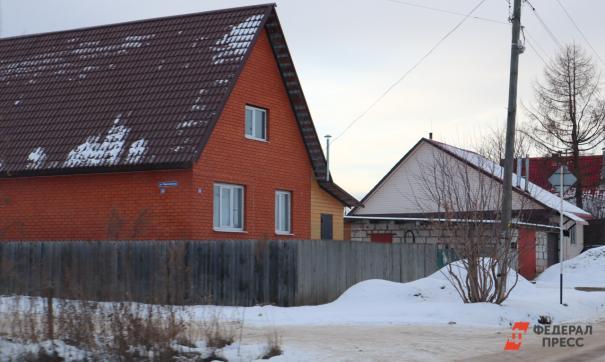 В Челябинской области весенний интерес к сельской ипотеке