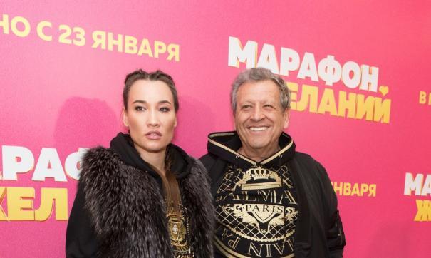 Белоцерковская и Грачевский