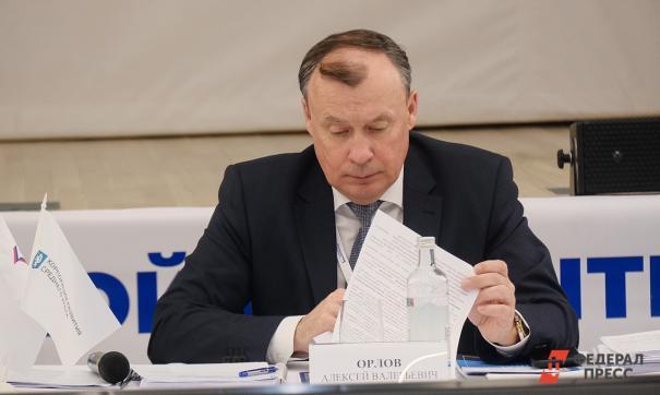 Мэр Екатеринбурга обсудил проработку генплана с крупнейшими застройщиками