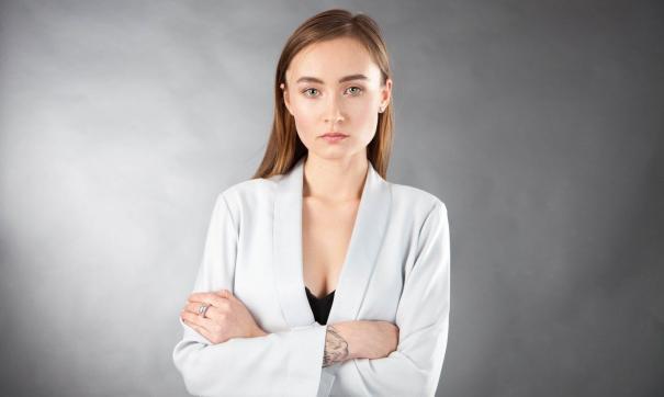 Ирина Норман