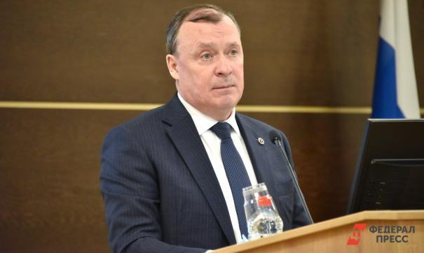Алексей Орлов сменил 5 вице-мэров города из 9