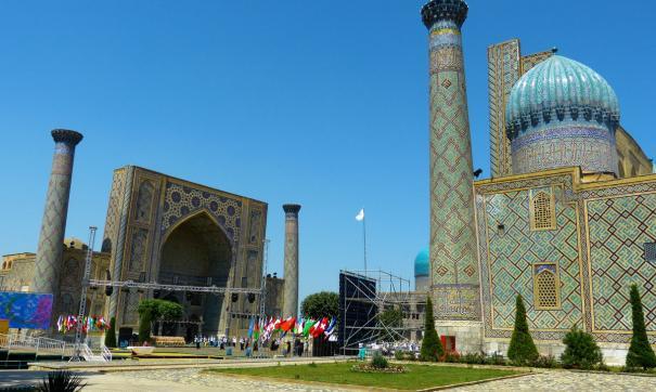 Свердловская область является ключевым партнером «Иннопрома» в Ташкенте