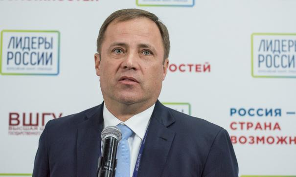23 апреля полномочный представитель президента РФ в Приволжье посетит с рабочей поездкой Удмуртию
