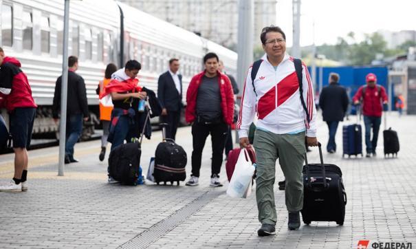 В регионе действует программа туристического кешбэка