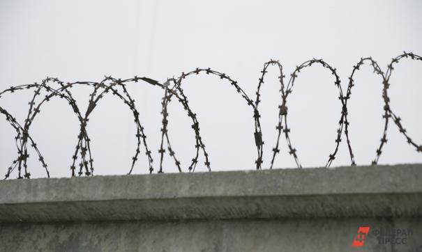 Несколько осужденных из колонии №9 в Оренбургской области устроили голодовку