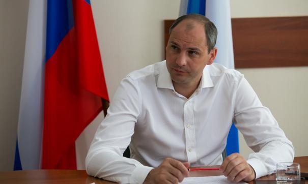 Денис Паслер принял участие в ежегодном послании президента РФ Владимира Путина Федеральному собранию