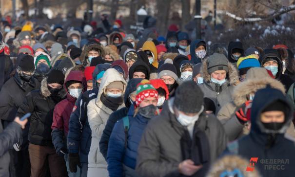 Глава города Михаил Исаев посчитал, что вчерашняя акция протеста принесла Саратову материальный и моральный ущерб