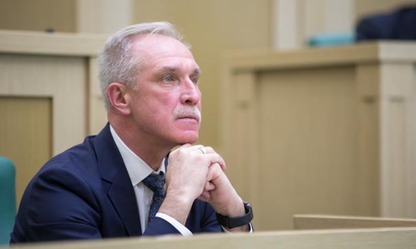 Губернатор Ульяновской области, возглавляющий регион уже 16 лет, решил сложить свои полномочия