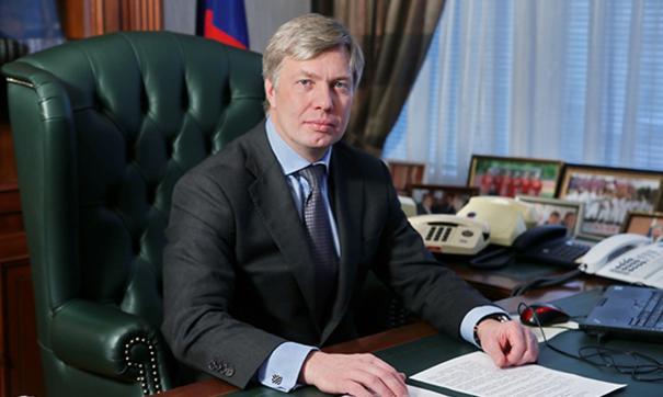 Исполнять обязанности главы региона с 9 апреля будет экс-сенатор Совета Федерации РФ Алексей Русских