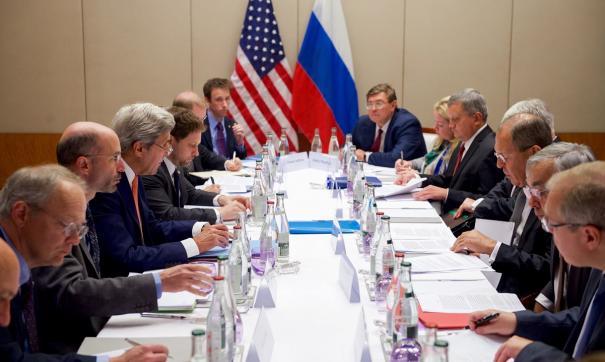 Генпрокурору США и директору ФБР запрещается въезд в Россию