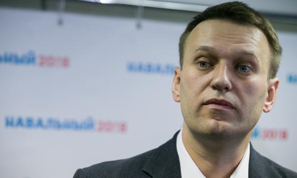 У Навального не обнаружили вирусных заболеваний