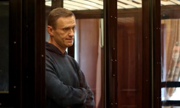 Навальный рассказал о пытках во время голодовки