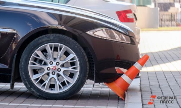 Водители, сдавшие «площадку» до 1 апреля, не будут сдавать городской экзамен