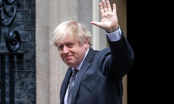 В 2019 году Джонсон продал лондонский таунхаус XIX века, который занимал вместе с бывшей женой
